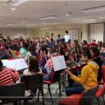 Stage Orchestre - Collèges - Ethic Etapes Val de loire